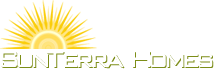 SunTerra Homes: Green Energy Homes and House Plans